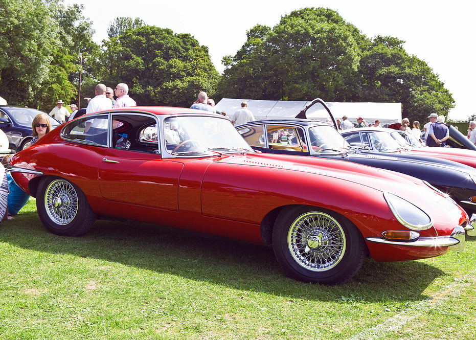 Classic Car Insurance For Younger Drivers